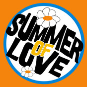 Summer of Love Pre-Cleared Compilation (International Version) Songs
