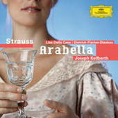 Strauss, R.: Arabella (2 CD's) Songs