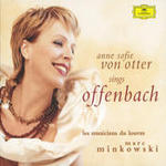 Offenbach: Arias Songs