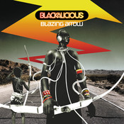 Blazing Arrow Songs