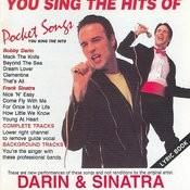The Hits Of Bobby Darin & Frank Sinatra Songs