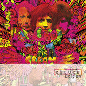 Disraeli Gears (Deluxe Edition) Songs