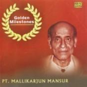 Golden Miletones Pt Mallikarjun Mansur Songs