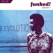 Funked!: Volume 1 1970 - 1973 Songs