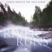 River Runs: A Concerto For Jazz Guitar, Saxophone, & Orchestra Songs