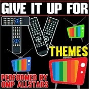 Give It Up For: Tv Themes Songs
