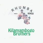 Rhumba Kings, Vol. 8 Songs