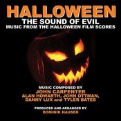 Halloween: The Sound Of Evil - Music From The Halloween Film Scores (Tribute) Songs