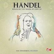 Sonata No. 7 In C Major, Op. 1 Hwv 365: III. Larghetto Song