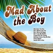 Mad About The Boy Songs
