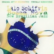 Bossa Nova New Brazilian Jazz Songs