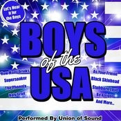 Boys Of The Usa Songs