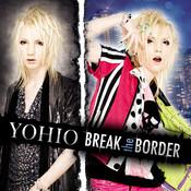 BREAK the BORDER Songs