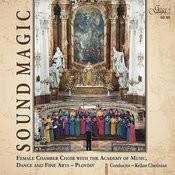 Sound Magic Songs