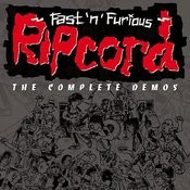 Fast'n'furious - The Complete Demos Songs