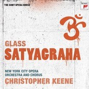 Satyagraha (Opera In Three Acts): Act I - Tolstoy: Scene 1  Song