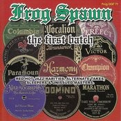 Frog Spawn - The First Batch Songs