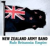 Rule Britannia: Empire Songs