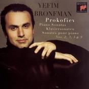 Prokofiev: Piano Sonatas Nos. 2, 3, 5 & 9 Songs