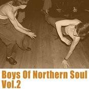 Boys Of Northern Soul, Vol. 2 Songs