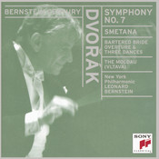 Dvork: Symphony No. 7 And Other Works Songs
