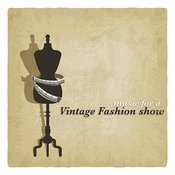 Music For A Vintage Fashion Show Songs