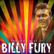 The Very Best Of Billy Fury Songs