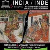 India: Vicitra Vina - The Music Of Pandit Lalmani Misra Songs
