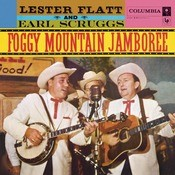 Foggy Mountain Jamboree Songs