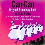 Can-Can (Original Broadway Cast) Songs