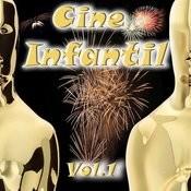 Canciones De Cine Infantil Vol. 1 Songs
