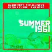 Summer 1961 Songs