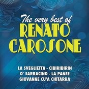The Very Best Of Renatto Carosone Songs