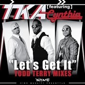 Let's Get It (Todd Terry Mixes) Songs