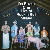 Live In Playback At Rock'n'roll Milano Songs