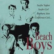 Beach Boys Songs