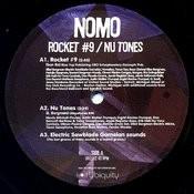 Rocket #9 / Nu Tones Songs