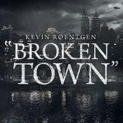 Broken Town (Gotham Promo Version) Songs