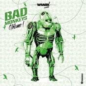 Wiwek Presents Bad Monkeys - EP Songs