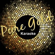 Pure Gold Karaoke, Vol. 3 Songs