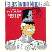Fiedler's Favorite Marches Songs