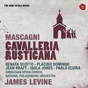 Mascagni: Cavalleria Rusticana - The Sony Opera House Songs
