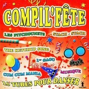 Compil Fête Vol. 5 Songs
