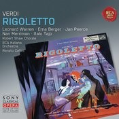 Verdi: Rigoletto: Act II: E Il Sol Dell'anima Song