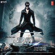Krrish 3 (Telugu) Songs