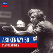 Ashkenazy 50: Piano Encores Songs