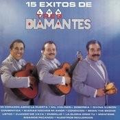 15 Éxitos De Los Tres Diamantes Songs