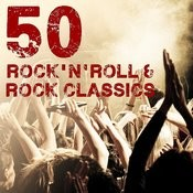 50 Rock'n'roll & Rock Classics Songs