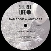 Genius Child EP Songs