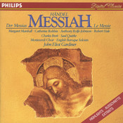 Handel: Messiah - Highlights Songs